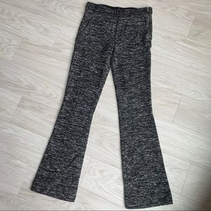 Zara woman flare stretch pants size small